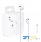 Наушники Apple EarPods Lightning Original США